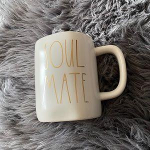 Rae Dunn Soul Mate Mug